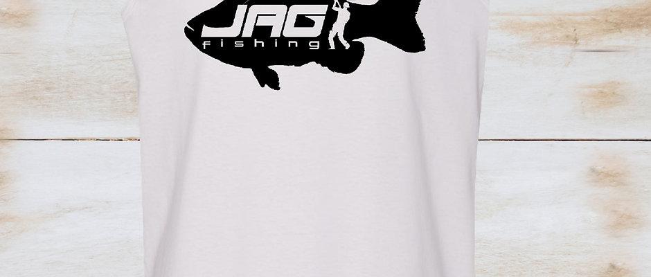 JustAnotherGuyFishing (JAG) Unisex TankTop