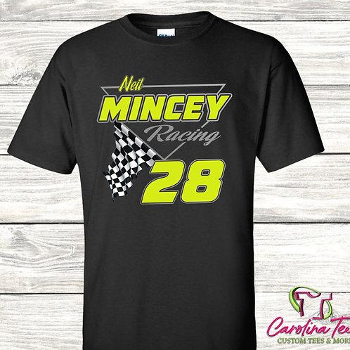 Mincey Racing