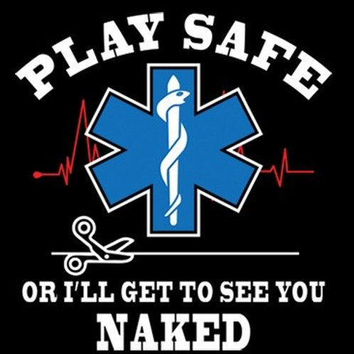 Play it Safe (Medical)