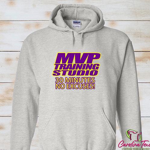 MVP Training Studio Hoodie