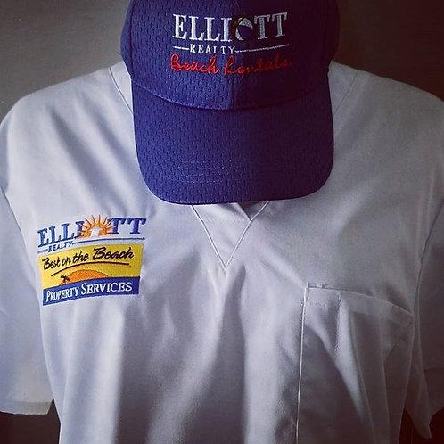Elliott Realty Contract Cleaner