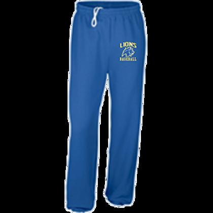 Gildan 12300 - Adult DryBlend® Open Bottom Pocketed Sweatpant