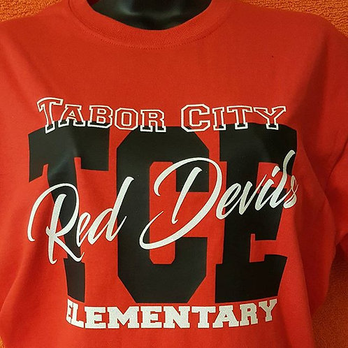 Tabor City Elementary