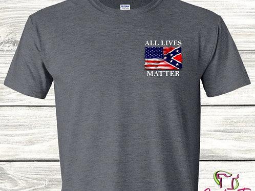 All Lives Matter SS