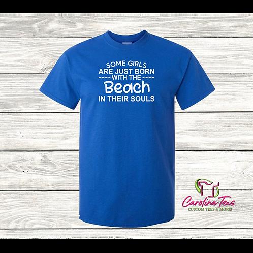 Beach Souls