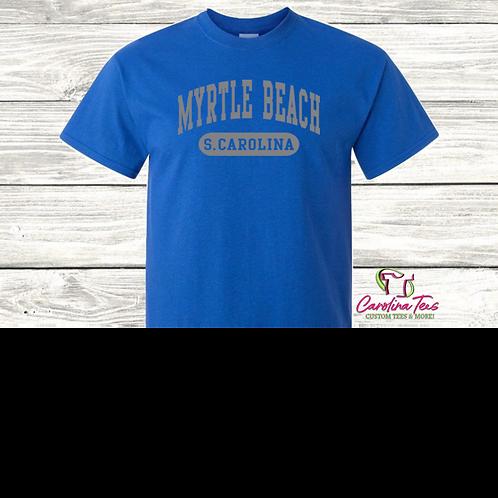 Myrtle Beach Design 3