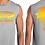 Thumbnail: CKO Unisex Jersey Muscle Tank