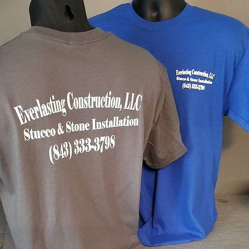 Everlasting Construction
