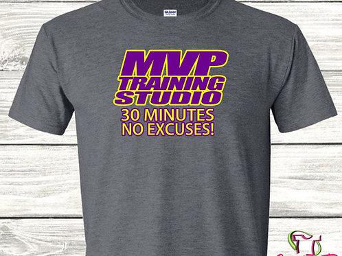 MVP Training Studio Short Sleeve