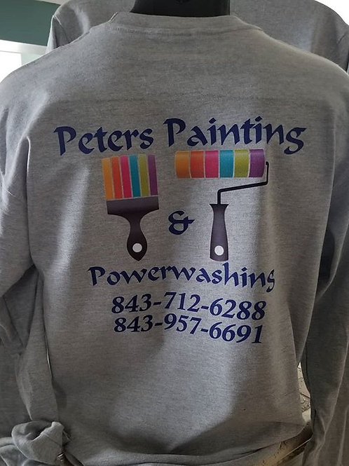 Peters Painting