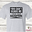 Thumbnail: Custom T-Shirt - 1 Color/1 Side Print