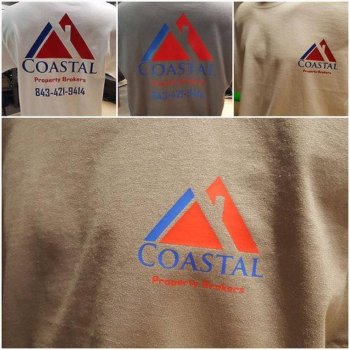 Coastal Property Realty