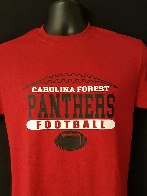 Football Support Shirt