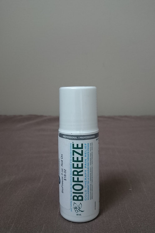 BioFreeze Roll on - 3oz