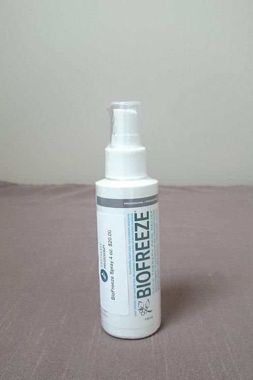 BioFreeze - 4oz Spray On