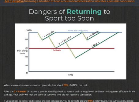 Baseline Before Sport