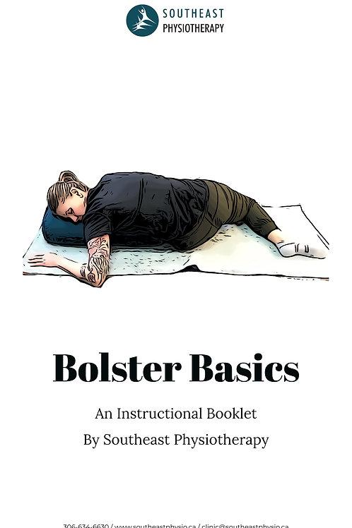 Bolster Basics eBook