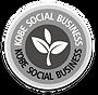 神戸市よりソーシャルビジネスマークの認証を受けました。
