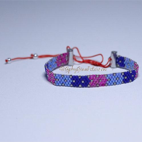 Color Life Miyuki Bracelet
