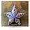 Thumbnail: 3D Purple Christmas Star