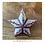 Thumbnail: 3D Violet Christmas Star