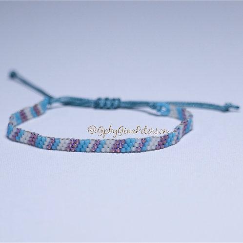 Color Life III Miyuki Bracelet