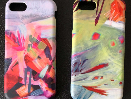 iPhone cases for 6 or 8