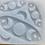 Thumbnail: Moon Earring & Pendant.