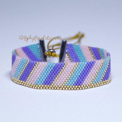 Simple Me Miyuki Bracelet