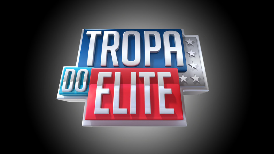 Logo Tropa do Elite