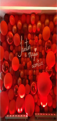 Rede Globo | Juntos a Magia Acontece