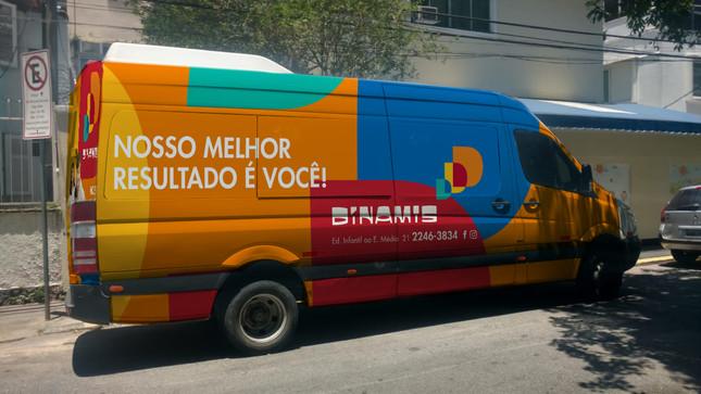 Dinamis - Van