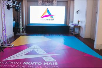 Brasil Center | Prêmio Muito Mais