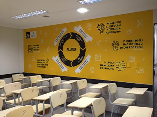 CERC - Ambientação Sala
