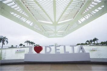 Delta Airlines | Evento Relacionamento