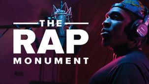 3 Studios, 35 MCs, 45 Minutes of pure rap bliss