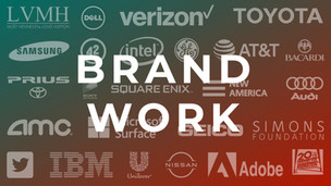 Full stack brand consultant