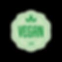 Vegan Badge 4