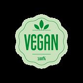 Vegan Abzeichen 4