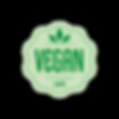 Badge végétalien 4