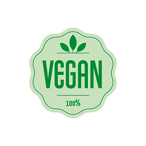 Vegan Badge 4