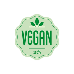 Vegan distintivo 4