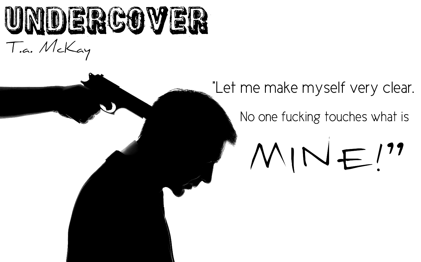 undercovermine