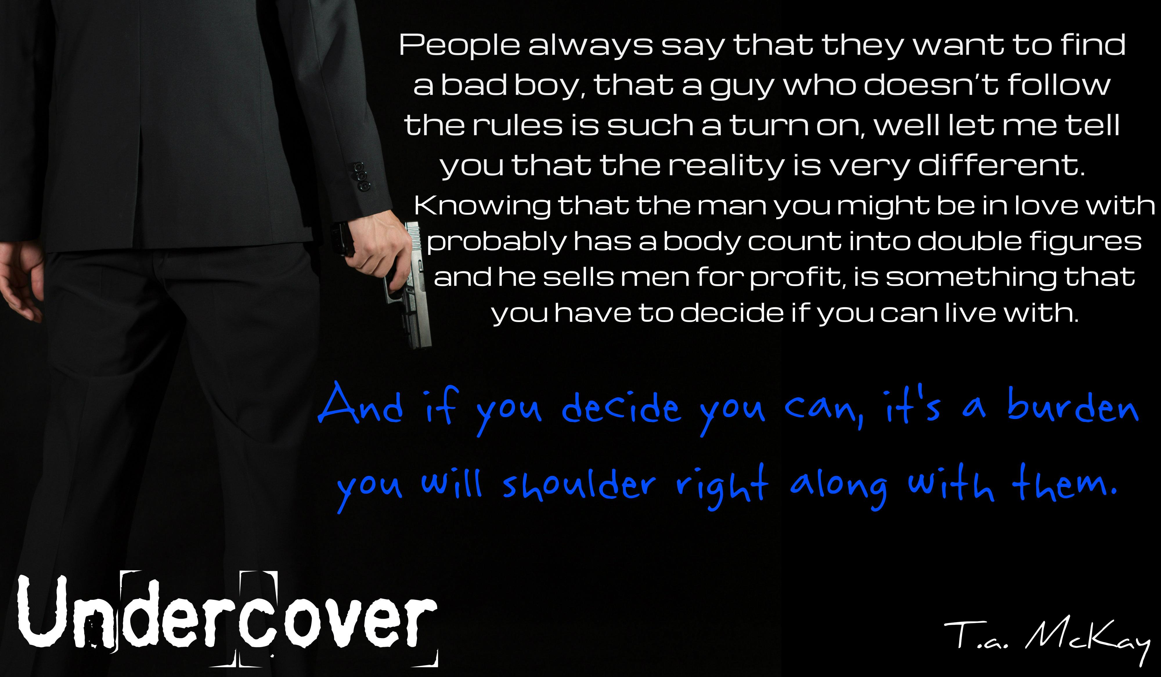 Undercovercriminal