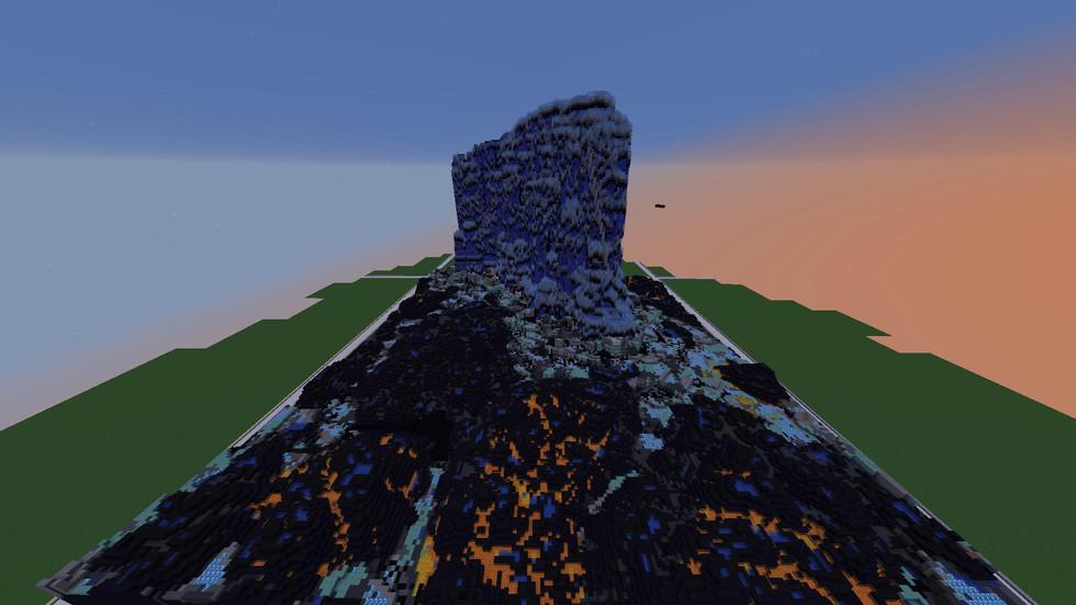 Abstract Plot Terrain