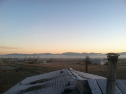 Roofing in Beautiful Montana