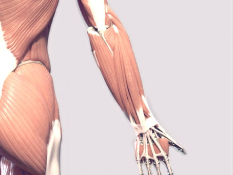 Just Some Tennis Elbow.... Or Is it?
