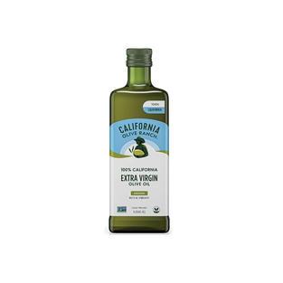 California Olive Ranch 100% California Extra Virgin Olive Oil