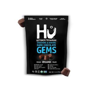 Hu Gems Chocolate Vegan Snacks