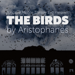 The Birds_Poster One_Square No Info.png